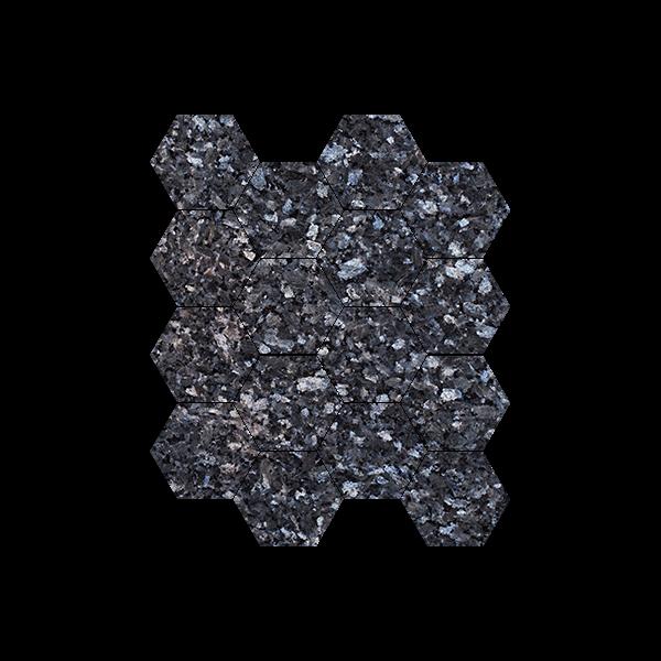 lundhs-blue-mini-heksagon-nett thumbnail