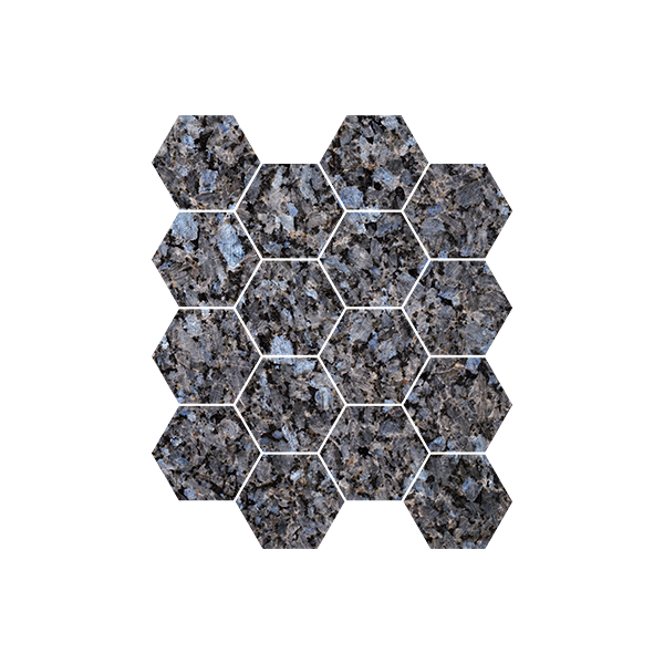 lundhs-royal-mini-heksagon-nett thumbnail
